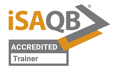 iSAQB Accredited Trainer